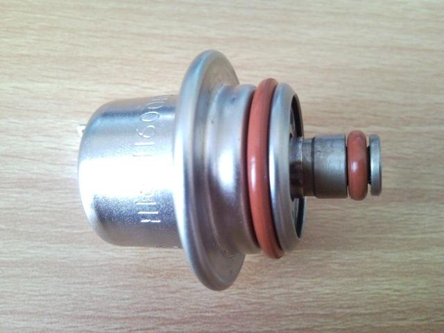 Фото №43 - регулятор давления топлива в баке ВАЗ 2110 16 клапанов
