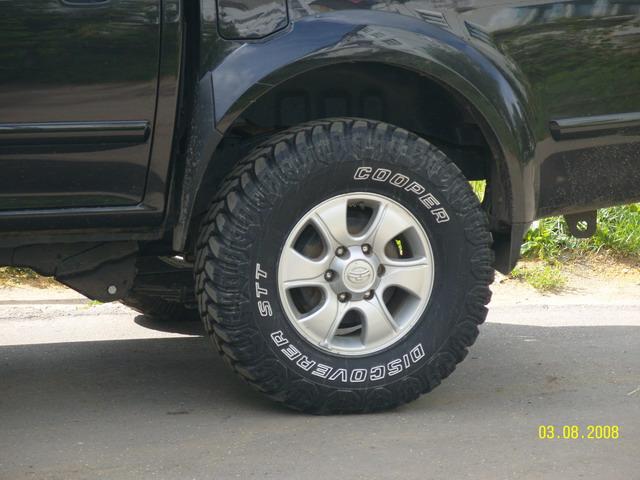 можете снять колеса купер 265 75 размер 16 узнать, как купить