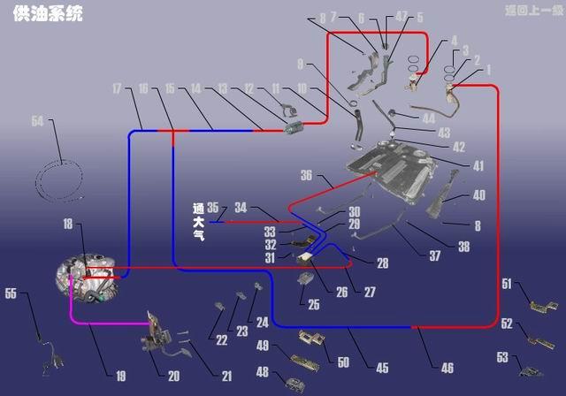 устройство кондиционера на чери тигго схема его