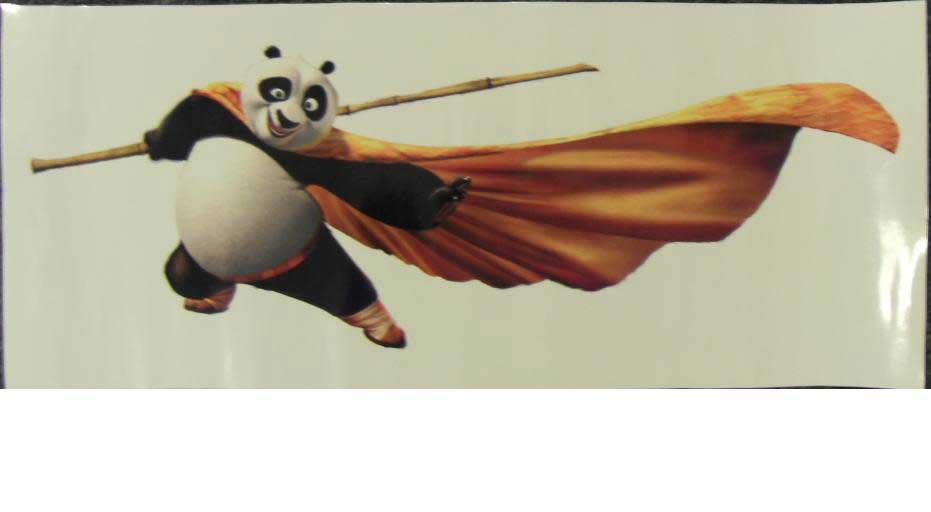 Kung fu panda characters png