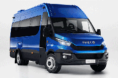Фото Iveco Daily