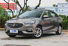 Фото Buick Excelle