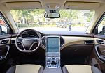 Changfeng Leopaard CS9 EV: Фото 1