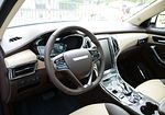 Changfeng Leopaard CS9 EV: Фото 2