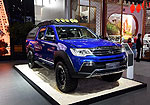 ChangFeng Leopaard CT7 : Фото 1