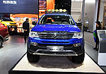 ChangFeng Leopaard CT7 : Фото 2