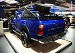ChangFeng Leopaard CT7 : Фото 3