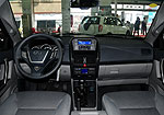 Chery Rely X5: Фото 1