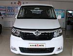 Changan Ruixing M70: Фото 2
