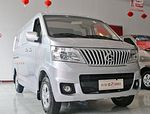 Changan Ruixing M80: Фото 1