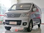 Changan Ruixing M80: Фото 3