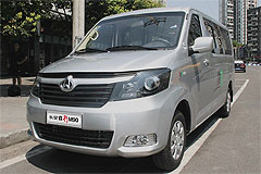 Фото Changan Ruixing M90