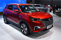 Фото Changan CS55 Plus
