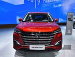 Changan CS55 Plus: Фото 2