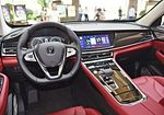 Changan CS85 Coupe: Фото 2