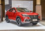 Changan CS85 Coupe: Фото 1