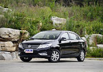 Dongfeng Fengshen A30: Фото 1