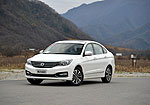 Dongfeng A60: Фото 1