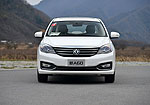 Dongfeng A60: Фото 2
