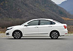 Dongfeng A60: Фото 3