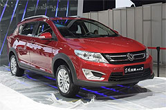 ���� Dongfeng AX3