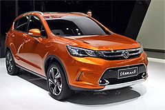 ���� Dongfeng AX5