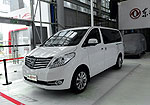 Dongfeng CM7: Фото 1