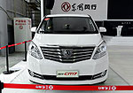 Dongfeng CM7: Фото 2