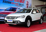 DongFeng H30 Cross: Фото 1