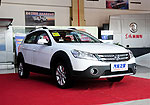 DongFeng H30 Cross: Фото 3