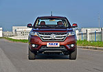 Dongfeng P16: Фото 2