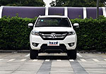 Dongfeng S16: Фото 2