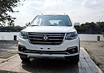 Dongfeng SX6: Фото 2