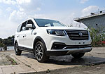 Dongfeng SX6: Фото 3