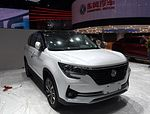 Dongfeng T5 : Фото 1