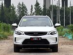 Geely Emgrand GS : Фото 2