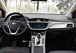 Geely Emgrand GS (2016): Фото 1