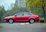 Geely Emgrand 7 (2014 год): Фото 3