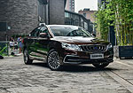 Geely Emgrand GT (GC9): Фото 1