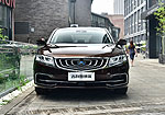 Geely Emgrand GT (GC9): Фото 2