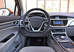 Geely Emgrand GSe: Фото 2
