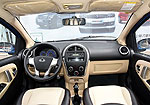 Geely LC Cross: Фото 1