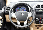 Geely LC Cross: Фото 2