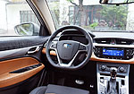 Geely S1: Фото 3