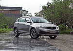 Geely S1: Фото 1