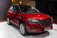 """®в® Great Wall Haval H2"