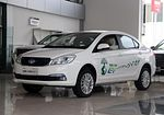 Great Wall C30 EV: Фото 1