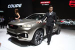 Haval Coupe: Фото 2
