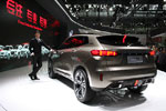 Haval Coupe: Фото 3