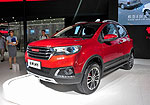 Haval H1: Фото 1